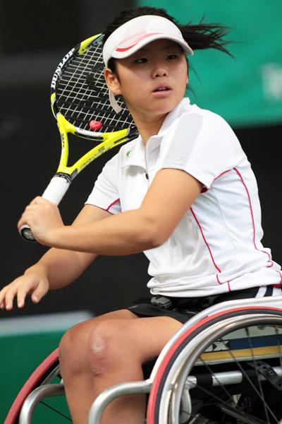 テニス 賞金 車椅子